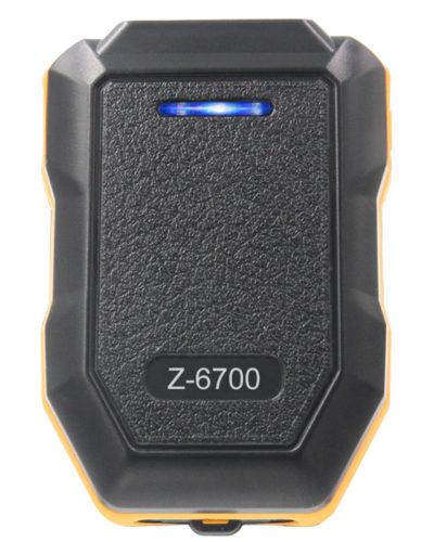 Máy tuần tra bảo vệ Z-6700