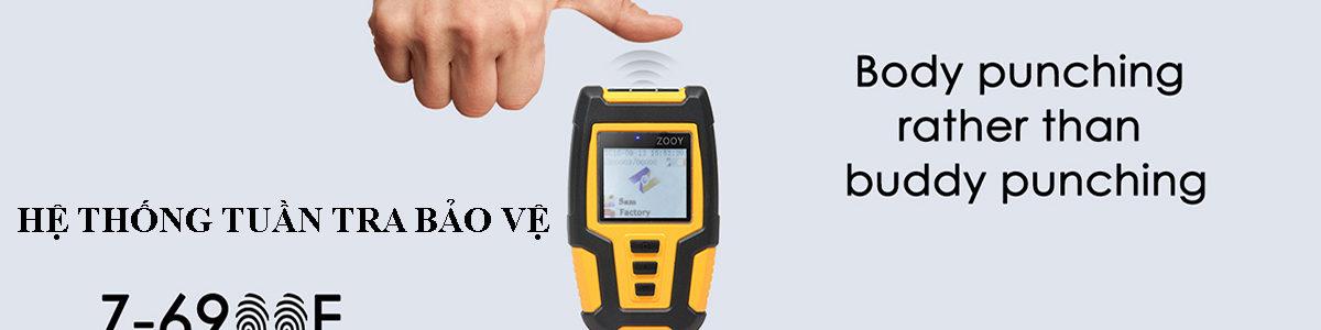 Máy tuần tra bảo vệ tích hợp xác thực vân tay + truyền dữ liệu thời gian thực + GPS. Tư vấn - Lắp đặt - Bảo trì - Sửa chữa các loại máy tuần tra